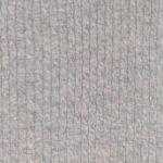 grigio chiaro - Sciarpa Treccine