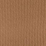 nocciola - Sciarpa Treccine