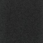 Maglia Costina Inglese Scollo V - Grigio Medio