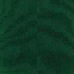 Maglia Costina Inglese Scollo V - Verde Bottiglia